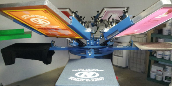 Print To Suit Dfw Screen Printing And Embroidery Since 1989